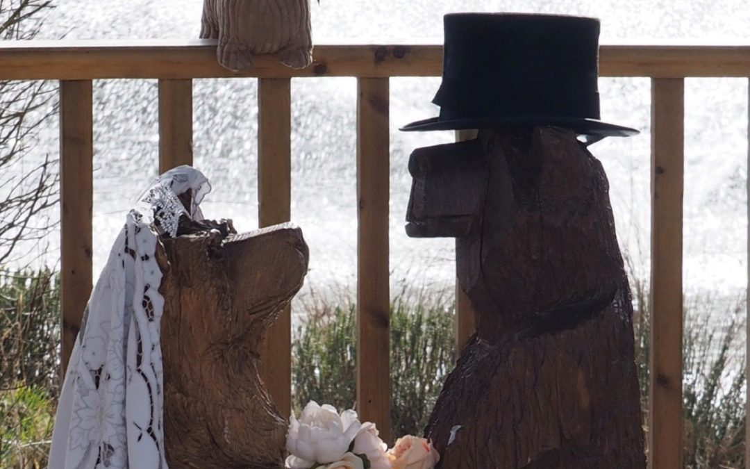 PODERICK & PODIVA's WEDDING
