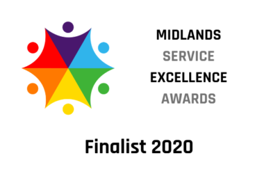 WOOTTON PARK SHORTLISTED FOR SERVICE EXCELLENCE AWARD