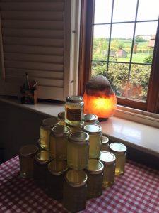 Jars_Honey_Wootton_Park_Pods